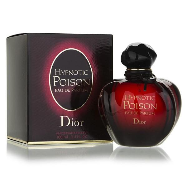 Dior hypnotic poison eau de parfum 100ml vaporizador