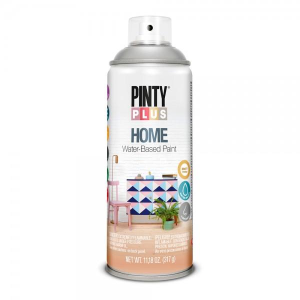 Pintura en spray pintyplus home 520cc rainy grey hm417